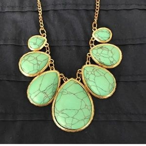 Jewelry - ❗️SALE❗️Turquoise Necklace